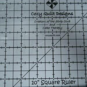 Cozy Quilt 10