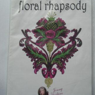Floral Rhapsody CD