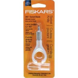 Fiskars Swivel Knife